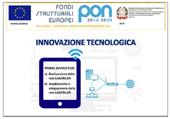 PON – 2014/2020